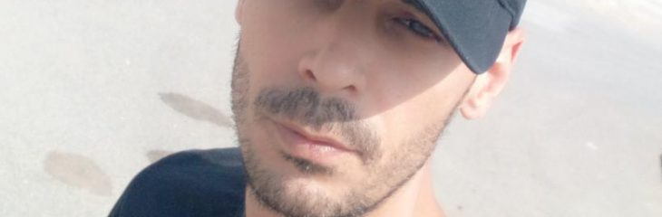 Outman Mansouri